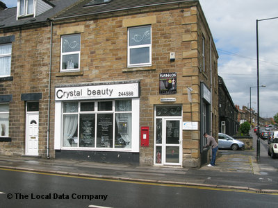 Crystal Beauty Barnsley