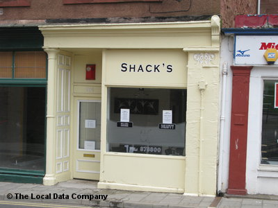 Shacks Arbroath