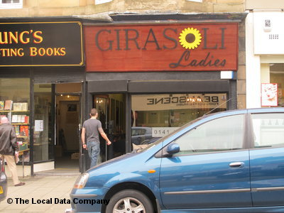 Girasoli Ladies Hair Glasgow