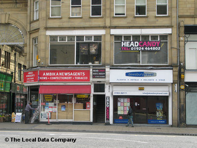 Head Candy Dewsbury