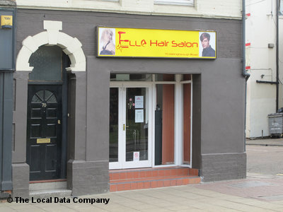 Elle Hair Salon Northampton