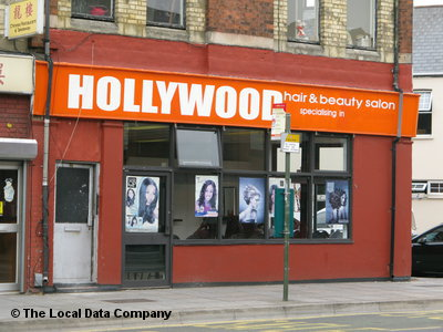 Hollywood Cardiff