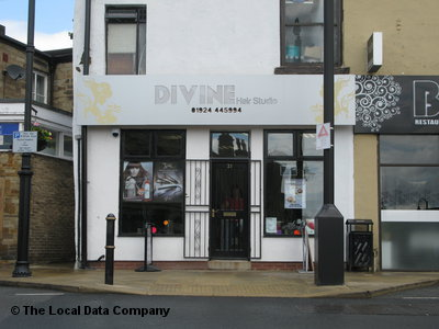 Divine Hair Studio Batley