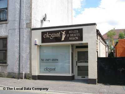 Elegant Health & Beauty Salon Largs