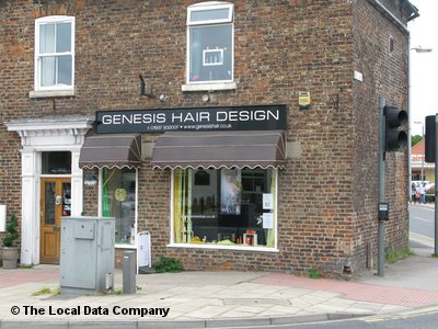 Genesis Hair Design Tadcaster