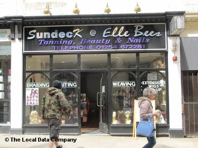 Sundek At Elle Bees Blackburn