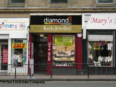 Diamond Cut Wishaw