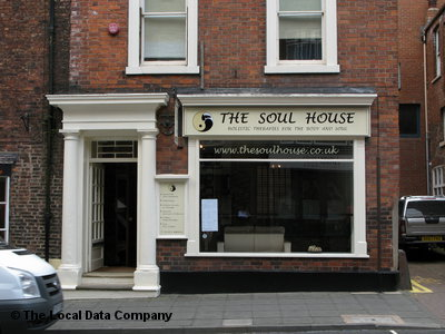 The Soul House Darlington