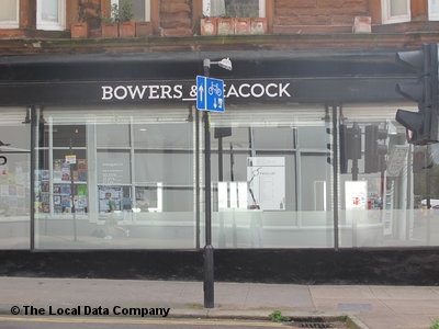 Bowers & Peacock Glasgow