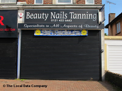 Beauty Nails Tanning Oldbury