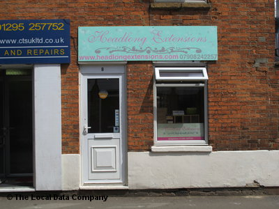Headlong Extensions Banbury