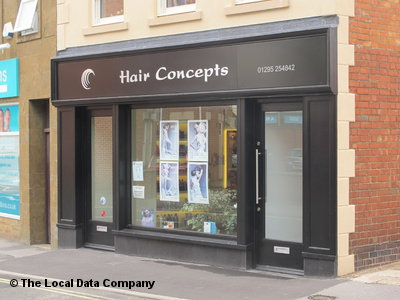 Hair Concepts Banbury