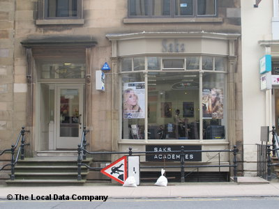 Saks Hair & Beauty Glasgow