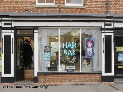 Hair Bar Haverhill