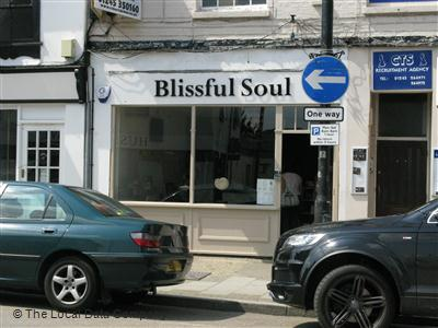 Blissful Soul Chelmsford