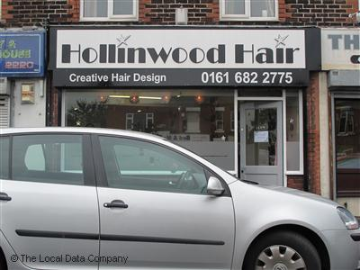 Hollinwood Hair Manchester