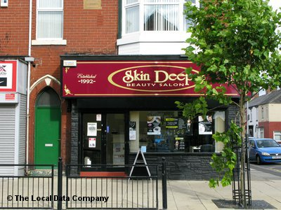 Skin Deep Beauty Salon Hartlepool