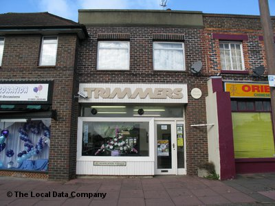 Trimmers Hairdressers Worthing