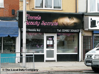 "Emma""s Beauty Secrets Hull"