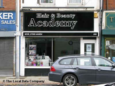 Hair & Beauty Academy Hull