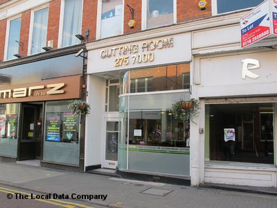 Cutting Room Leicester