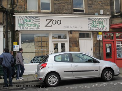 Zoo Stirling