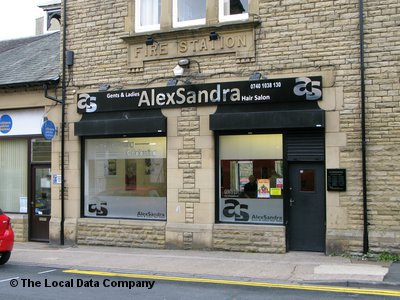 AlexSandra Hair Salon Shipley