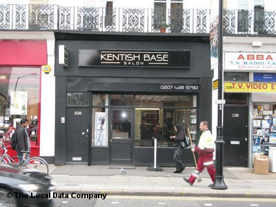Kentish Base Salon London