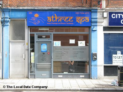 Athree Spa London
