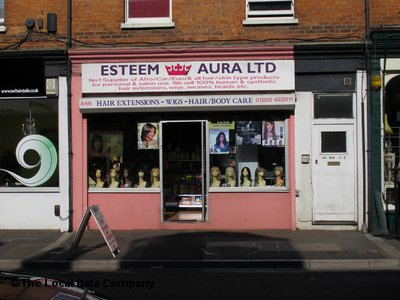 Esteem Aura Bournemouth