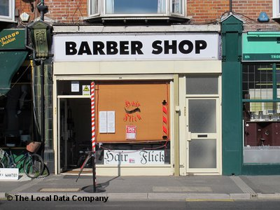 Barber Shop Bournemouth