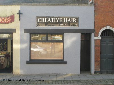 Creative Ashbourne