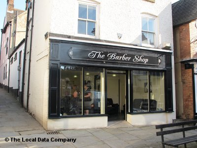 Barber Shop Ashbourne
