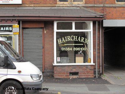 Hair Charm Stourbridge