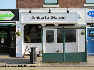 Umberto Giannini Stourbridge