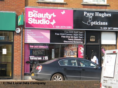 The Beauty Studio Cardiff