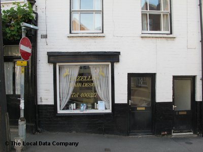 Gazelles Hair Design Bewdley