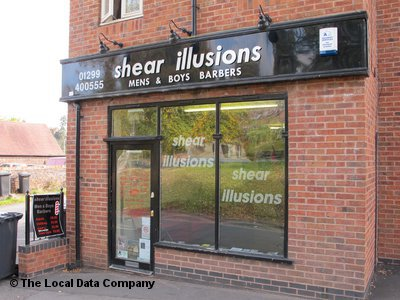Shear Illusions Bewdley