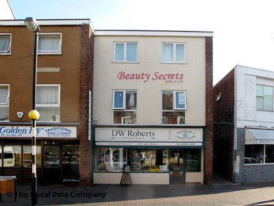 Beauty Secrets Newport Pagnell