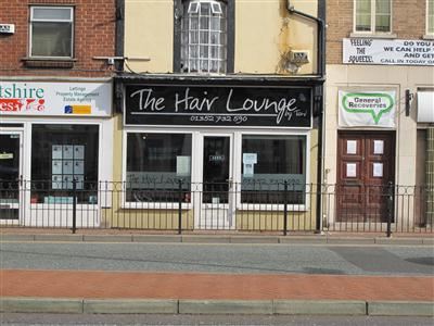 Hair Lounge Flint