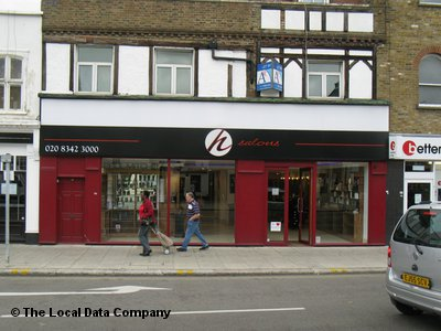 H Salons Enfield