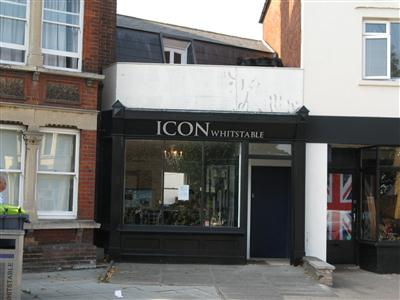 Icon Whitstable