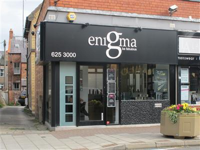 Enigma Wirral