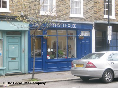 Thistle & Lee Haircutters London