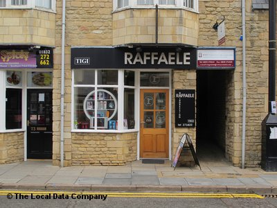 Raffaele Hairdressing Peterborough