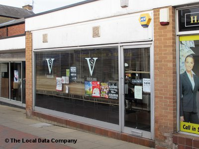 Vital Saloons Daventry