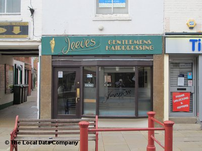 Jeeves Daventry