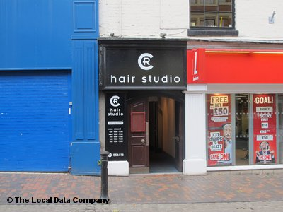 CR Hair Studio Preston