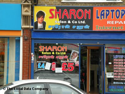 Sharon Salon and Co Harrow