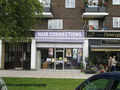 Hair Connections Romford
